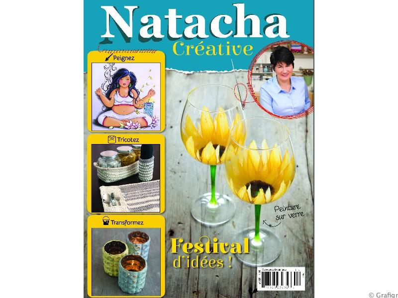 Magazine Natacha Créative