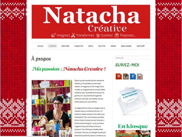 Natacha Créative