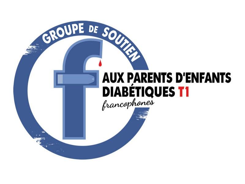 logo pour un groupe de soutien